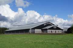 Open Day at Millstream in Holland